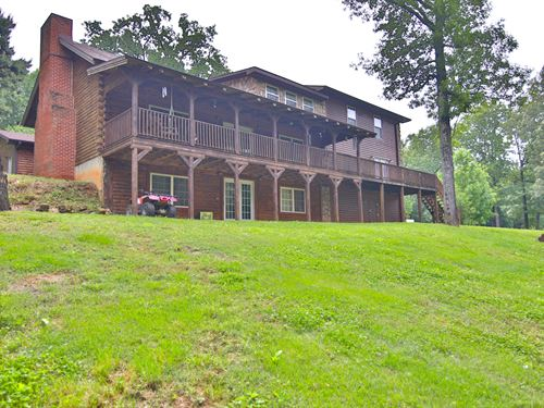 Beautiful Country Home For Sale : Thayer : Oregon County : Missouri