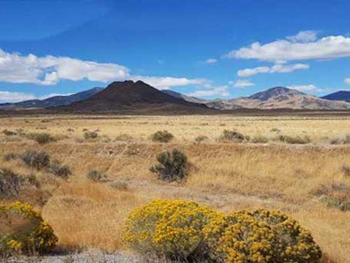 Montell Nv Power Near Utah Idaho : Montello : Elko County : Nevada