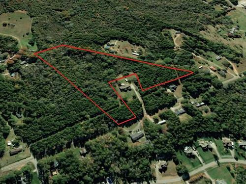 12.3 Acres in Rock Hill, York : Rock Hill : York County : South Carolina