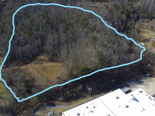 Location, Location, Location, Th : Sylva : Jackson County : North Carolina