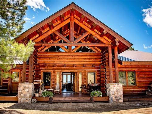 Royal Elk Place : Pagosa Springs : Archuleta County : Colorado