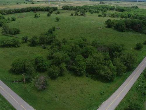 Perfect Blend of Pasture-Timber : Amity : Dekalb County : Missouri