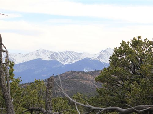72+ Acres Fremont County CO : Cotopaxi : Fremont County : Colorado