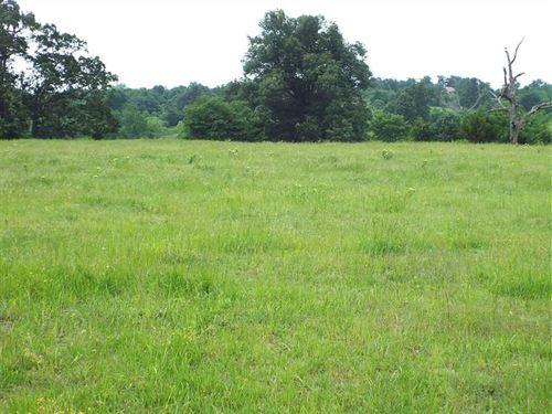 Price Reduction, Prime Pasture : Soper : Choctaw County : Oklahoma