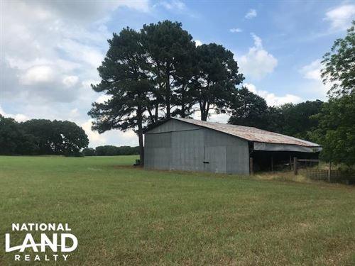 21 Acres Near Cedar Creek Lake, Pon : Mabank : Henderson County : Texas