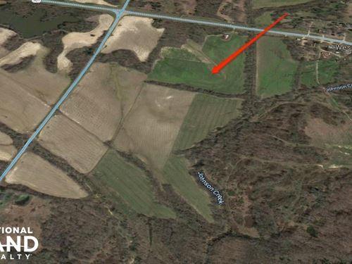 West Desoto Mini Farm : Lake Cormorant : Desoto County : Mississippi
