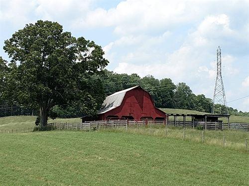 Gorgeous Farm, Breathtaking Views : Marion : Smyth County : Virginia