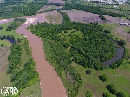 Shawnee, Build, Hunt, Fish, And Far : Shawnee : Pottawatomie County : Oklahoma