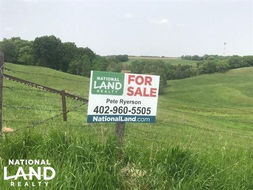 5 Brinks Farm : Castana : Monona County : Iowa