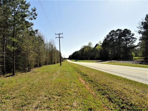 Highway 10 Tract : Troy : Greenwood County : South Carolina