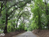 The Seven Bridges Road, South : Pike Road : Montgomery County : Alabama