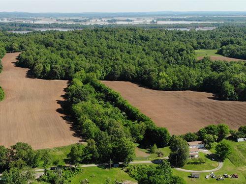 Online Land Auction, Scott City, MO : Scott City : Scott County : Missouri
