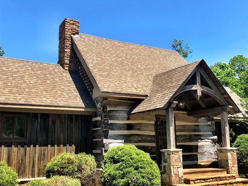 Shelter Rock Farms, Like No Other : Forsyth : Monroe County : Georgia