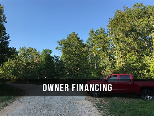 $500 Down On 13 Acres With Power : Birch Tree : Shannon County : Missouri