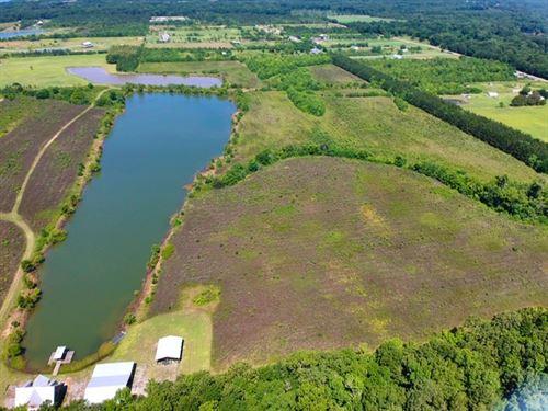 River Farm : Millbrook : Elmore County : Alabama