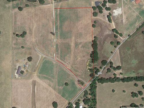 Great Tract In Bullard, Tx : Bullard : Cherokee County : Texas