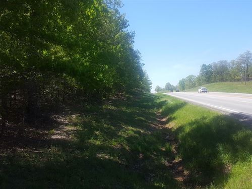 Timber, Hunting, Building Sites : West Plains : Howell County : Missouri