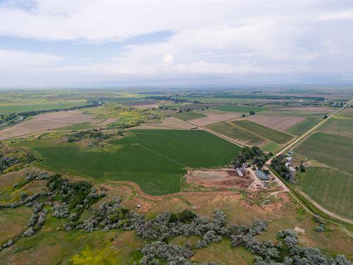 Dakota Hills Shooting Preserve : Hot Springs : Fall River County : South Dakota