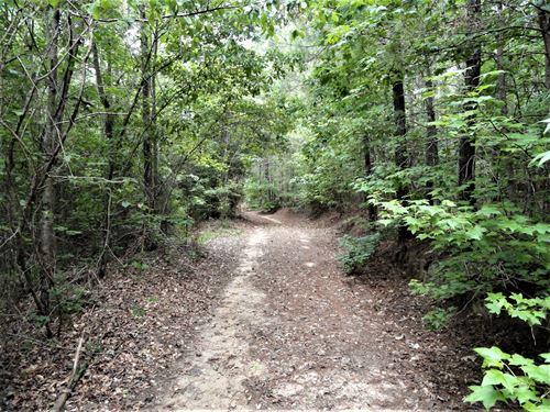 Oliver Scotts Mill Farm : Honea Path : Greenville County : South Carolina