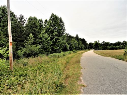 Oliver Scotts Mill Minifarm A : Honea Path : Greenville County : South Carolina