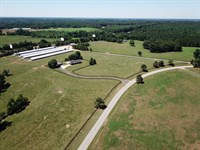 Lecroy Farm : Martin : Franklin County : Georgia
