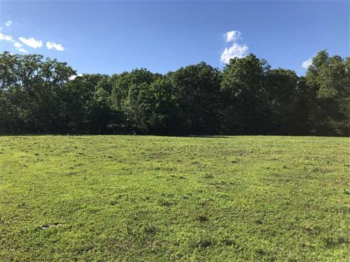 Price Reduced, 35 Acre Recreati : Warsaw : Benton County : Missouri