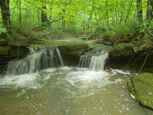 Land For Sale Owen County Spencer : Spencer : Owen County : Indiana