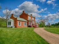 Pleasant Hill Farm : Charlottesville : Albemarle County : Virginia
