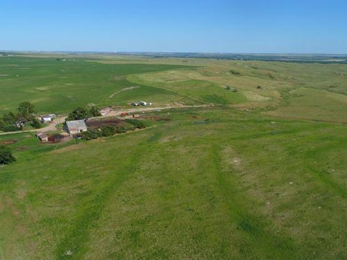 Keith County Drycrop And Range : Ogallala : Keith County : Nebraska