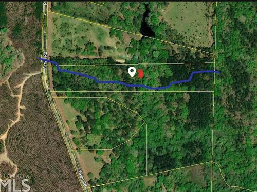 Seller Financing Available : Jackson : Butts County : Georgia