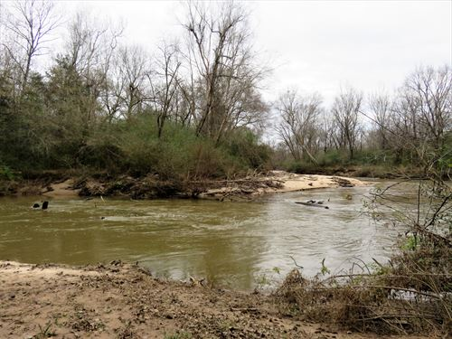 Reedy River Homestead Tract : Honea Path : Greenville County : South Carolina