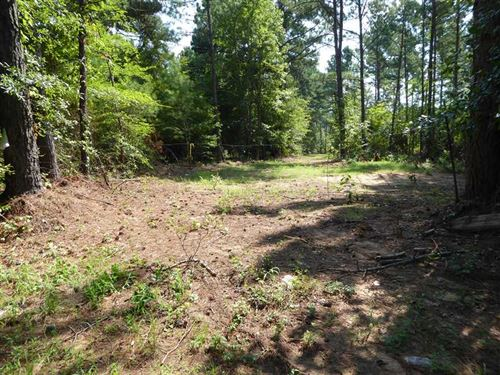 Great Affordable 38 Acre Hunting/R : Henderson : Rusk County : Texas
