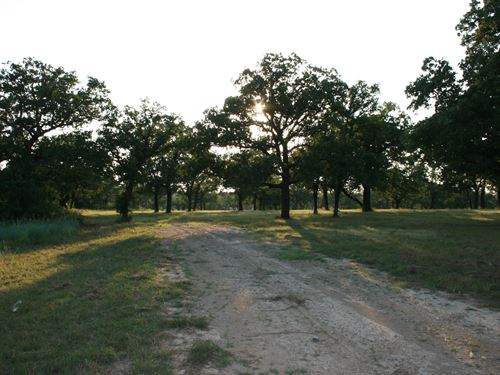 62 Acre Ranch In Santo : Santo : Palo Pinto County : Texas
