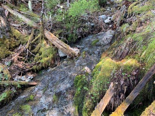 80 Acres in Grants Pass, OR : Grants Pass : Josephine County : Oregon