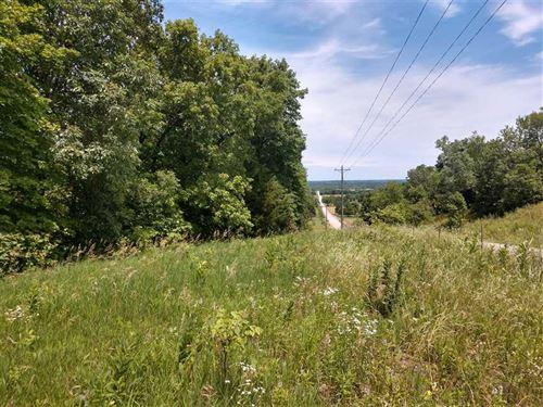 Great Hunting Property South of KC : Osawatomie : Miami County : Kansas