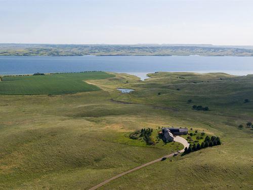 Stone Idol Ranch-River Unit : Pollock : Campbell County : South Dakota