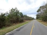 Poplar Springs Retreat : Toombsboro : Wilkinson County : Georgia
