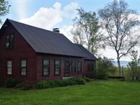 Diamond Hill Homestead : Saint Johnsbury : Caledonia County : Vermont