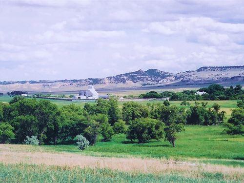 Y-6 Ranch : Meriden : Laramie County : Wyoming
