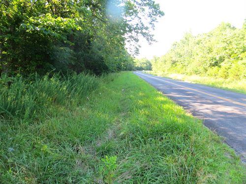 Land For Sale In Thayer, Missouri : Thayer : Oregon County : Missouri