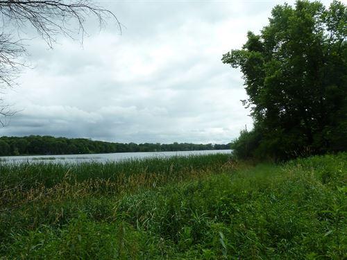 Maple Lake MN Land Indian Lake : Maple Lake : Wright County : Minnesota