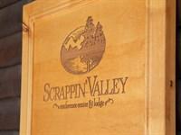 1600 Acres Scrappin Valley : Hemphill : Newton County : Texas