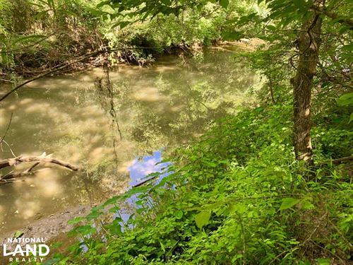 Shell Creek Camp, RV And Recreation : Millers Ferry : Wilcox County : Alabama