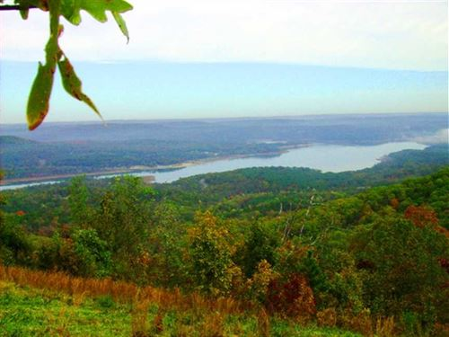 1815 Acre Lake View Developmen : Clinton : Van Buren County : Arkansas