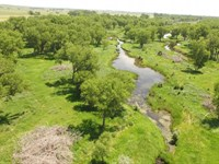 Whitetails & Waterfowl On : North Platte : Lincoln County : Nebraska
