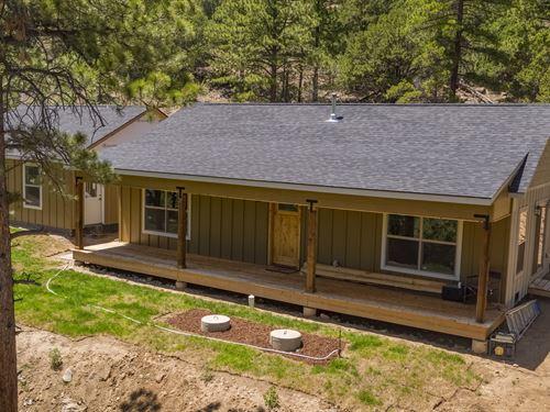 Your Perfect Getaway Cabin : Salida : Chaffee County : Colorado