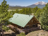 2496780 Turn Of The Century Mining : Ranch for Sale : Buena