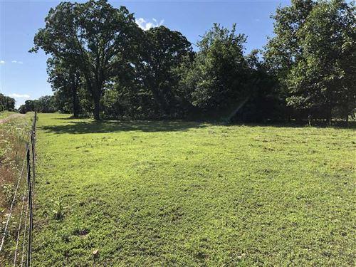 15 Acres Recreational Property : Warsaw : Benton County : Missouri