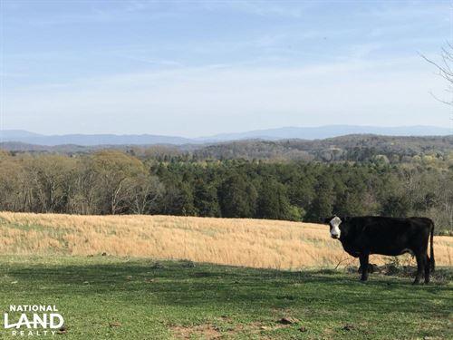 Mountain View Estate In Lenoir City : Lenoir City : Loudon County : Tennessee