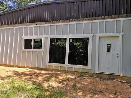 Ever Flowing Spring Farm : Eufaula : Henry County : Alabama